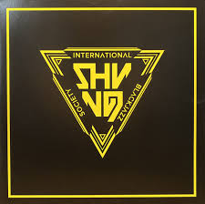 <b>Shining</b> - <b>International Blackjazz</b> Society | Releases | Discogs