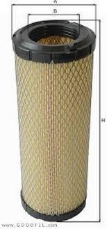 <b>Воздушный фильтр Goodwill</b> AG1022 — купить в интернет ...