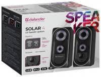 Акустика <b>Defender Solar 4</b> — Отзывы