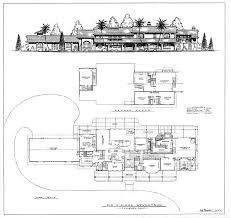 U shaped Home PlansUnique House Floor Plans