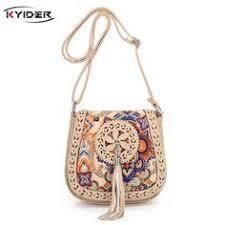 <b>KYIDER</b> National Style Women Bag Brand Designer Handbag ...