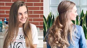 уход за волосами, как отрастить длинные, красивые и здоровые ...