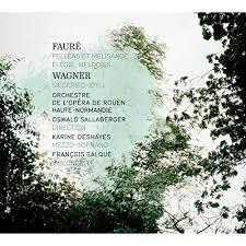 Le <b>parfum</b> impérissable, Op. 76 No. 1 by Oswald Sallaberger, Karine ...