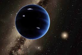 A Map to <b>Planet</b> Nine: Hunting Our <b>Solar System's</b> Most Distant Worlds