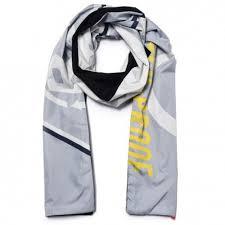 Купить шарф <b>ZIQ &</b> YONI R NEW LOGO черный