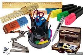 СибВерк. Краски, ручки и пеналы - выбор есть у нас немалый ...