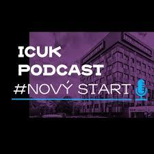 ICUK Podcast #NovýStart