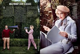 HOLLYWOOD'S <b>NEW CLASSICS</b> | Vanity Fair | Holiday 2017/<b>2018</b>
