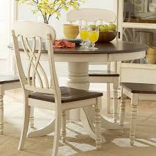 furniture rebecca dining table antique white antique round oak dining table best dining table ideas