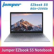 2020 NEW Jumper EZbook S5 14.0 <b>Inch</b> 8GB Ram 256GB SSD ...