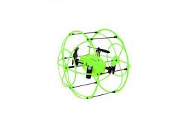 <b>Квадрокоптер SkyWalker 1336</b> с полной защитой для обучения ...