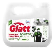 <b>Средство</b> универсальное <b>моющее Mr</b>. <b>Glatt</b> Universal для уборки ...