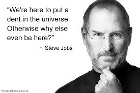 15 Steve Jobs' Quotes to Inspire Your Life via Relatably.com