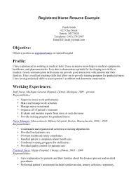 doc rn resume examples com nursing student resume template