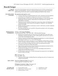 military resume writing with career objective feat qualification summary complete with professional experience and education history military resume writing