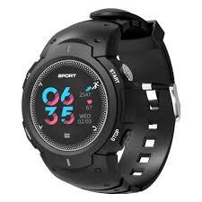 <b>Умные часы NO.1 F13</b> черные — купить в интернет-магазине ...