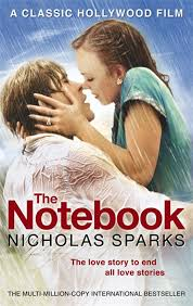 notebook book review discourse writing burger american students the notebook by by nicholas sparks summary and reviews 200 words