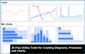 free online tools for creating diagrams  charts  amp  processes   free online tools for creating diagrams  processes and charts