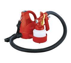 Краскопульт <b>Fubag EasyPaint S500</b>/<b>1.8</b> красный (100173 ...