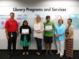 school news cyfair tx cypress tx news lsc cyfair library s resources hard work pays off for three student winners