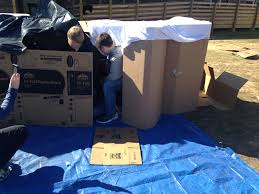 sipsey valley students build on their great depression studies sixth graders at sipsey valley middle school construct their very own hooverville as part of their great depression studies
