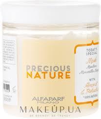 Alfaparf <b>Precious</b> Nature Colored <b>Hair</b> Mask - <b>Маска</b> для защиты ...