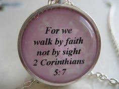 <b>Bible Verse Necklace</b> - Scripture Necklace - Psalm 46:1 God is Our ...