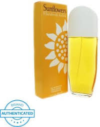 Buy <b>Elizabeth Arden Sunflowers</b> Eau de Toilette - 100 ml Online In ...
