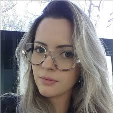 glasses frames eyewear women 2018 <b>Cat's eye Half</b> frame ...