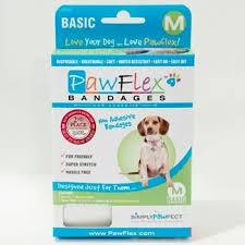 <b>Набор</b> базовых <b>бандажей</b>, защитный чехол для <b>бандажа</b> PawFlex