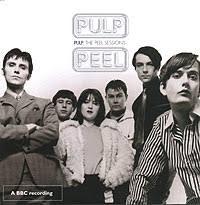 <b>Pulp</b>. The Peel Sessions (2 CD)
