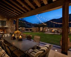 backyard lighting home design photos backyard lighting ideas