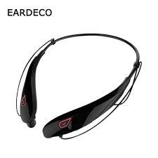 <b>EARDECO</b> Large battery Wireless <b>Headphones</b> Bass Stereo Sport ...