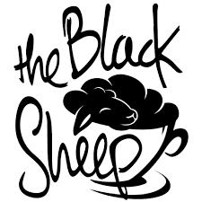 Výsledek obrázku pro black sheep