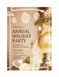 christmas invitations templates
