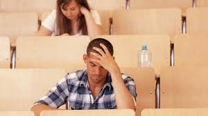 college applicants sweat the sats perhaps they shouldn t npr