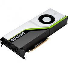 <b>Видеокарта DELL Quadro</b> RTX 5000 16384Mb 256 bit (4 DP + ...