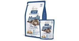 <b>Brit</b> Care <b>Cat</b> Monty I'm Living <b>Indoor</b> • Pet Food Malta