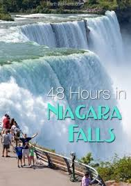 Image result for buffalo, niagara waterfall glittering