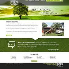radio and website design zimmer radio marketing group burbridge tree service