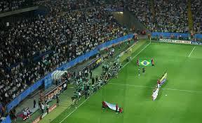 2005 FIFA Confederations Cup Final
