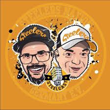 Steelcast - Der Podcast des Steelers Nation Germany e.V.
