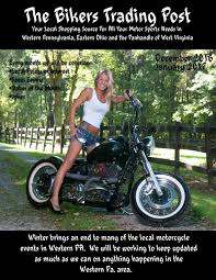 winter by the bikers trading post issuu