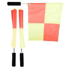 <b>Флаги для боковых судей</b> TORRES