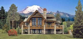 uniquely built large log designs   Log Home  Timber Frame  amp  Hybrid    uniquely built large log designs   Log Home  Timber Frame  amp  Hybrid Home Floor Plans by Wisconsin Log       Retirement The Smokies SOON