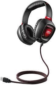 Creative Sound Blaster Tactic3D Rage USB Gaming ... - Amazon.com