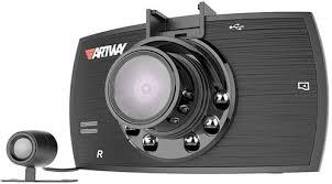 41 отзыв на <b>Видеорегистратор Artway AV-520</b>, черный от ...