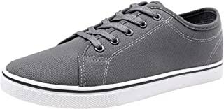 Best Cheap <b>Mens Canvas Shoes</b> of <b>2019</b> - Top Rated & Reviewed