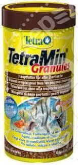 Купить <b>Корм</b> для рыб <b>Tetra</b> Min <b>Granules</b> 250мл с доставкой на ...