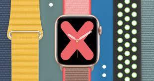 Buy <b>Apple</b> Watch Series 6 <b>Straps</b> - <b>Apple</b> (UK)
